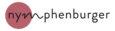 Logo nymphenburger Verlag